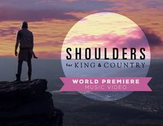 We've got the world premiere of For KING & COUNTRY's video for their song #Shoulders, and you've gotta see it! Watch here: http://www.air1.com/music/videos/