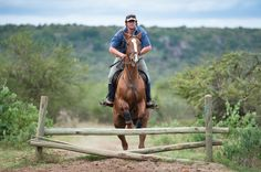 Riding safari | Horseback Safari