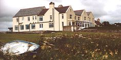 Merkister hotel, Orkney mainland (excellent reviews) near skara brae