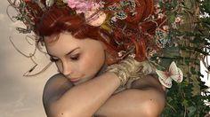 """Sete vidas é a bela música de Marcus Viana na voz de Adriana Mezzadri da série """"A Casa das Sete Mulheres"""". A poesia do viver na mística do número sete."""