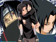 Fanfic / Fanfiction de Naruto - O Recomeço do Clan Uchiha! - Capítulo 13 - Amiga…