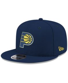 get cheap 0a559 6bbb1 New Era Boys  Indiana Pacers Basic Link 9FIFTY Snapback Cap   Reviews -  Sports Fan Shop By Lids - Men - Macy s