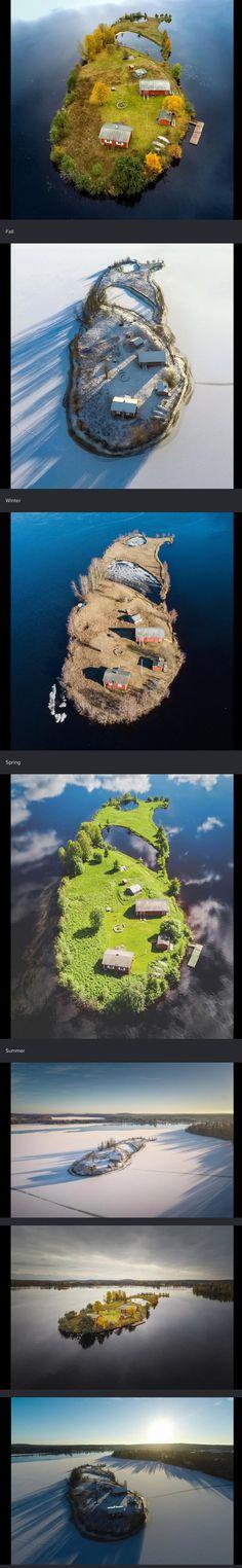 Kotisaari Island...