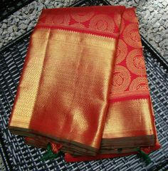 House of Tamara Ethnic Sarees, Indian Silk Sarees, Indian Bridal Lehenga, Indian Bridal Fashion, Traditional Indian Wedding, Traditional Sarees, Wedding Silk Saree, Bridal Wedding Dresses, Organza Saree