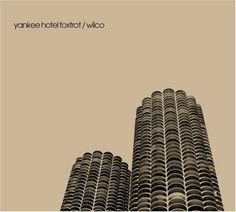 Wilco's Yankee Hotel Foxtrot