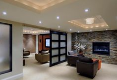 small basement design ideas pictures