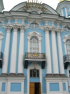 more russian palaces