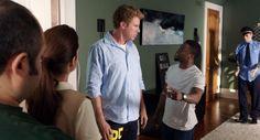 #WillFerrell e #KevinHart tornano al cinema diretti da #EtanCohen in #DuriSiDiventa.