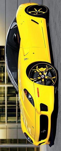 Ferrari 599 Asanti by Levon