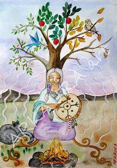 Have you Picked up a Feather Lately? Native Art, Native American Art, Arte Do Kawaii, Pagan Art, Deco Originale, Spirited Art, Sacred Feminine, Goddess Art, Indigenous Art