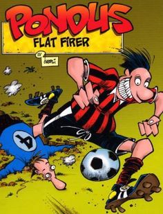 Detaljer for Pondus bok 2004 (Flat firer) Comic Books, Flats, Comics, Reading, Loafers & Slip Ons, Reading Books, Cartoons, Cartoons, Ballerinas