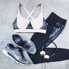 Monday gym motivation. #youcandoit #workitgirl (: @fashionablefit)