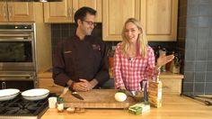 Cooking Classes: How to Sauté #kriscarr #crazysexykitchen #cooking #vegan