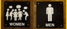 Funny Collection Pictures with Captions. Funny captioned Images, Pictures and Photos. Funny Label and Title Images. Road Signs and more other Pics with Funny Funny Toilet Signs, Funny Signs, Bathroom Signs Funny, Bathroom Doors, Bathroom Humor, Bathrooms, Bathroom Quotes, Bathroom Beach, Cool Toilets