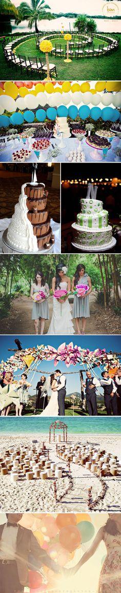 Wedding Trends - Wedding Style Inspiration Boards | Wedding Planning, Ideas & Etiquette | Bridal Guide Magazine