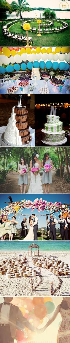 Wedding Trends - Wedding Style Inspiration Boards | Wedding Planning, Ideas & Etiquette | Bridal Guide Magazine