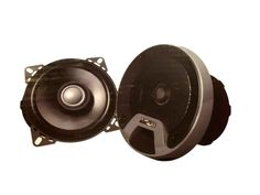 """Fusion CP-FR4020 4"""" 2-Way Full Range Car Speakers, Polypropylene Cone-NEW #Fusion"""