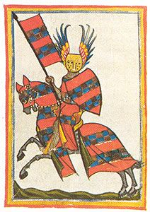 Heraldic Tabards