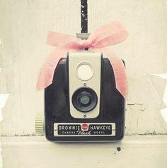 Kodak Brownie.
