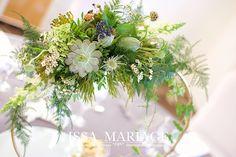 Floral Wreath, Wreaths, Table Decorations, Home Decor, Room Decor, Garlands, Home Interior Design, Decoration Home, Floral Arrangements