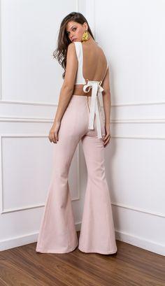 MACACÃO 1/2 ARGOLA - MAC28160-HA | Skazi, Moda feminina, roupa casual, vestidos…