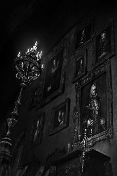 Dark forest, glow of the lake, an eternal dance of death Gothic Aesthetic, Slytherin Aesthetic, Dark Castle, Black And White Aesthetic, Dark Photography, Dark Places, Gothic Architecture, Dark Fantasy, Dark Art