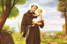 Prayer to St Anthony to Recover Lost Things