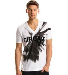 Was $38.00 now only $29.00 for this Armani Exchange Blurred Eagle T-shirt. Click on pic for more info...