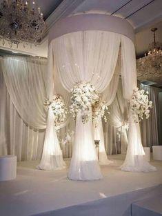 14 Wedding Ceremonies That Will Take Your Breath Away | bellethemagazine.com