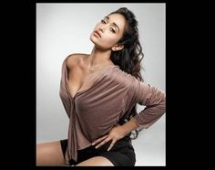 Bollywood's young, sultry beauty Jiah Khan committed suicide at her residence in Mumbai's Juhu area, on Monday night.