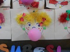 Balloon Craft Idea For Kids 4 Balloon Crafts Balloon Crafts