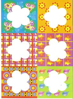 Spy Games, Spring Activities, Too Cool For School, Games For Kids, Flower Power, Puzzle, Clip Art, Kids Rugs, Scrapbook