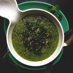 Vinter detox suppe