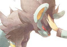 Luxray Pokemon, Pokemon Oc, Pokemon Comics, Pokemon Memes, Pokemon Stuff, Pokemon Life, Pokemon Stories, Pikachu Art, Cute Pokemon Wallpaper