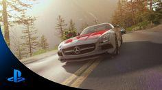 Driveclub E3 2013 Trailer