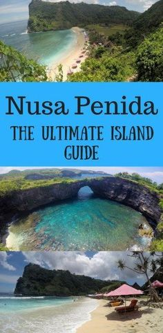 NUSA PENIDA THINGS T