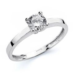 4d185de8ec7b 8 mejores imágenes de anillo solitario