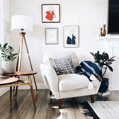 6 Boho living room spaces that will wow you this fall (Daily Dream Decor) Boho Living Room, Home And Living, Living Room Decor, Boho Room, Cozy Living, Decor Room, Bedroom Decor, Living Room Inspiration, Home Decor Inspiration