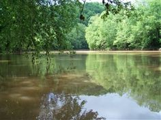 Little Kanawha river- Wirt county West Virginia