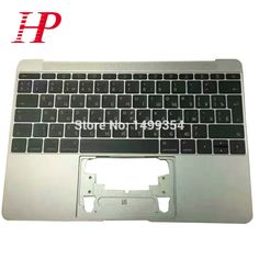 New IdeaPad G580 Series Laptop Cover Touchpad Upper Case Palmrest f// Lenovo IBM