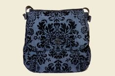 The Gothic chic bag on Etsy (made to order), designed by Forever Goth Gothic Chic, Saddle Bags, Etsy, Design, Fashion, Goth Chic, Moda, Molle Pouches, La Mode