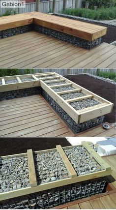 Back Yard Patio Furniture . Back Yard Patio Furniture . Diy Outdoor Coffee Table with 4 Hidden Side Tables Outdoor Spaces, Outdoor Living, Outdoor Decor, Outdoor Benches, Outdoor Fire, Backyard Patio, Backyard Landscaping, Patio Table, Backyard Storage