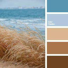 Zand en zee / Beach