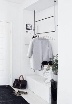 8 Ingenios Minimal ideas for your dreamy home - Daily Dream Decor