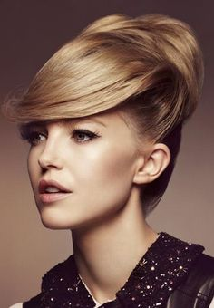 Up do hairstyles ideas: Get inspired