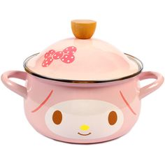 My Melody Pan