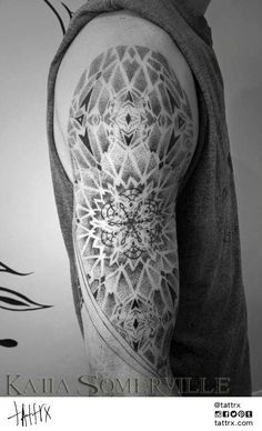 Katia Somerville Tattoo | Vancouver BC Canada