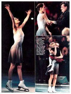 ✿In Memory ‿✿ Katia Gordeeva, 1996 Celebration of a Life