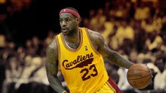 """Just what did LeBron James mean by saying he eats McDonald's """"every day""""?"""