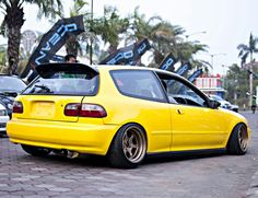 Yellow Eg6 - Simply Low Indonesia